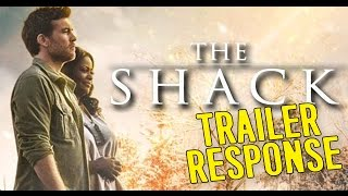 The Shack 2017 Movie Official Trailer Review | VoiceOver