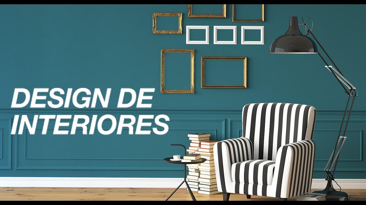 Design de interiores teoria e pr tica 1 youtube for It design
