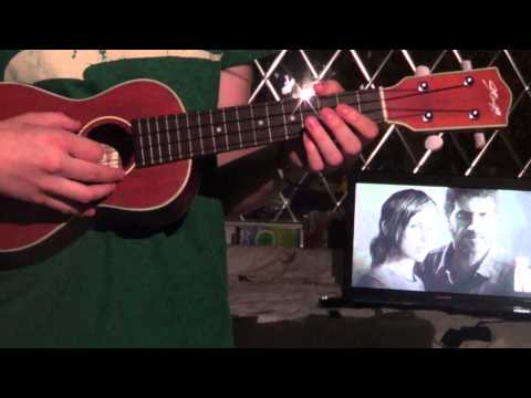 Gustavo Santaolalla - The Last Of Us Ukulele Cover (#109)