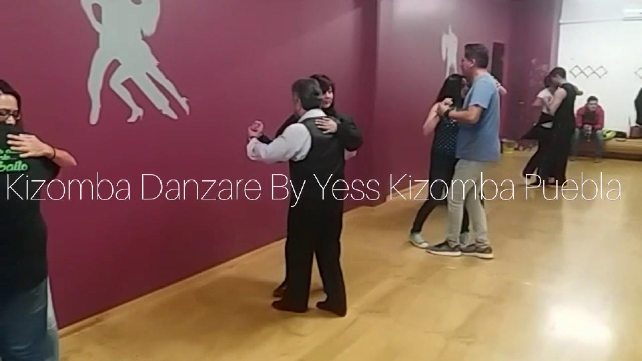 clases de kizomba