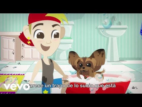 Mini Stars – El Perrito Picky (Lyric Video) ft. Joey Montana