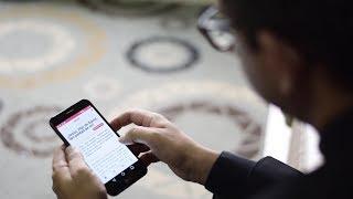 Sacerdote diseña app para ayudar a rezar a los jóvenes