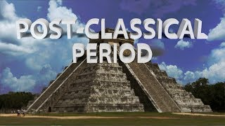 HIST 1111 - Post-Classical Period