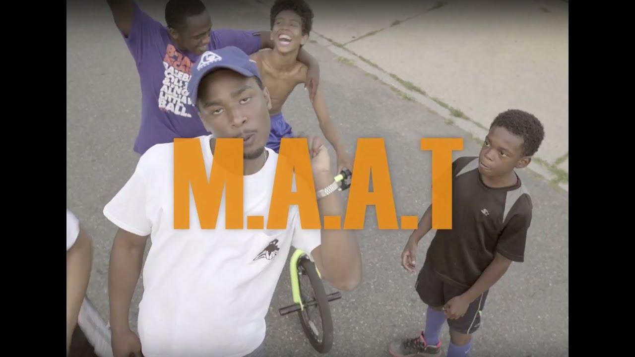 Download IKENNA - M.A.A.T
