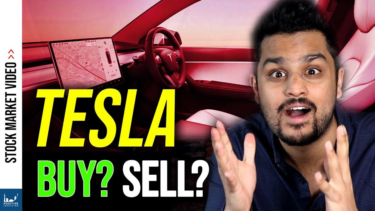 Should I Buy Tesla Stock Now? (TSLA Stock Analysis 2020 ...