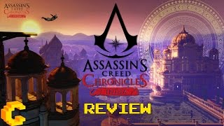 Assassin's Creed Chronicles: India Review (Video Game Video Review)