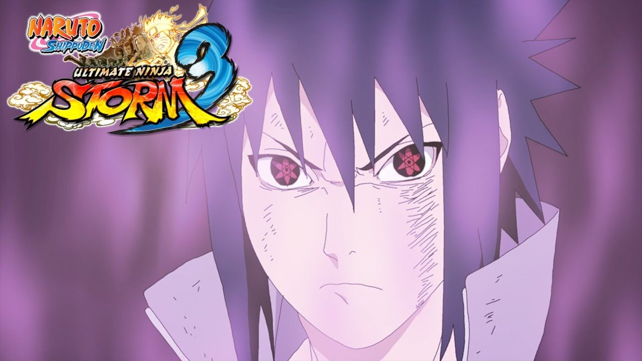 Naruto Shippuden : Ultimate Ninja Storm 3 – Top 10 Best Characters To Play In Naruto Storm 3