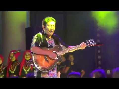 Konser Musik Kandar Gayo