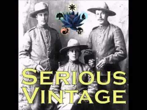 Serious Vintage Episode 19: Tales From the Drinking Bracket