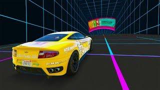TENGO QUE CHOCARLE O PIERDO!! - CARRERA GTA V ONLINE - GTA 5 ONLINE