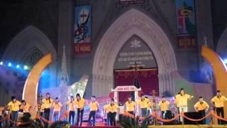 Vũ điệu: Bước vào năm Đức tin