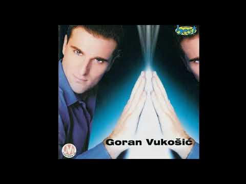 Goran Vukošić - Pijem vino - (Audio 2001)