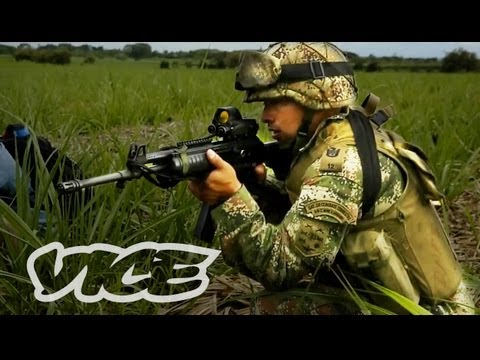 Colombia's Hidden Killers: Part 2/2 (Documentary)
