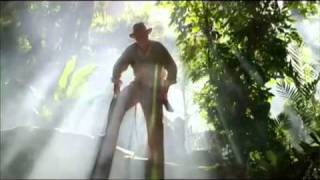 Journey 2 The Mysterious Island (Official Trailer)