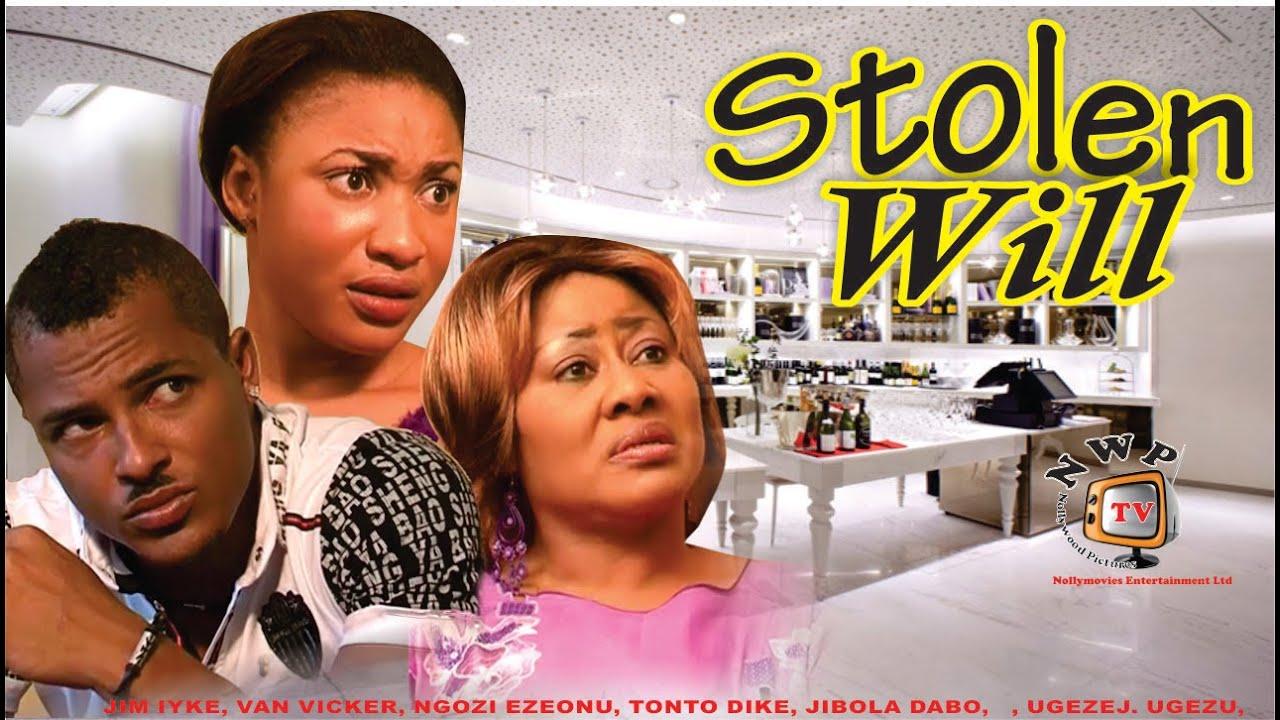 Download Stolen Will    - Newest Nigerian Nollywood Movie