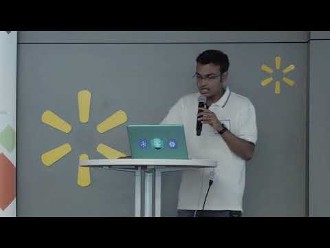 Building a new Operating System, Subhajeet Mukherjee 20180717