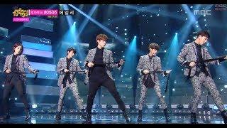 B1A4 - Lonely, 비원에이포 - 없구나, Music Core 20140208 thumbnail