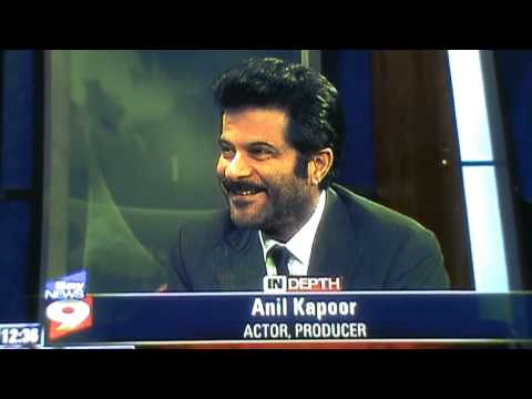 ANIL KAPOOR INTERVIEW TAMPA NEWS