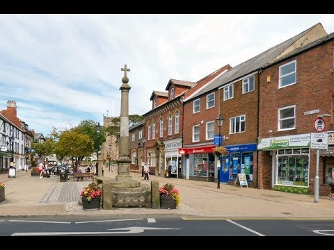Places to see in ( Poulton Le Fylde - UK )