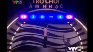 Trò chơi âm nhạc Thủy Tiên-Noo Phước Thịnh
