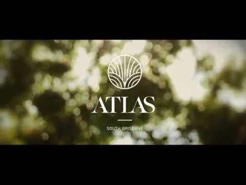 ATLAS Apartments - South Brisbane