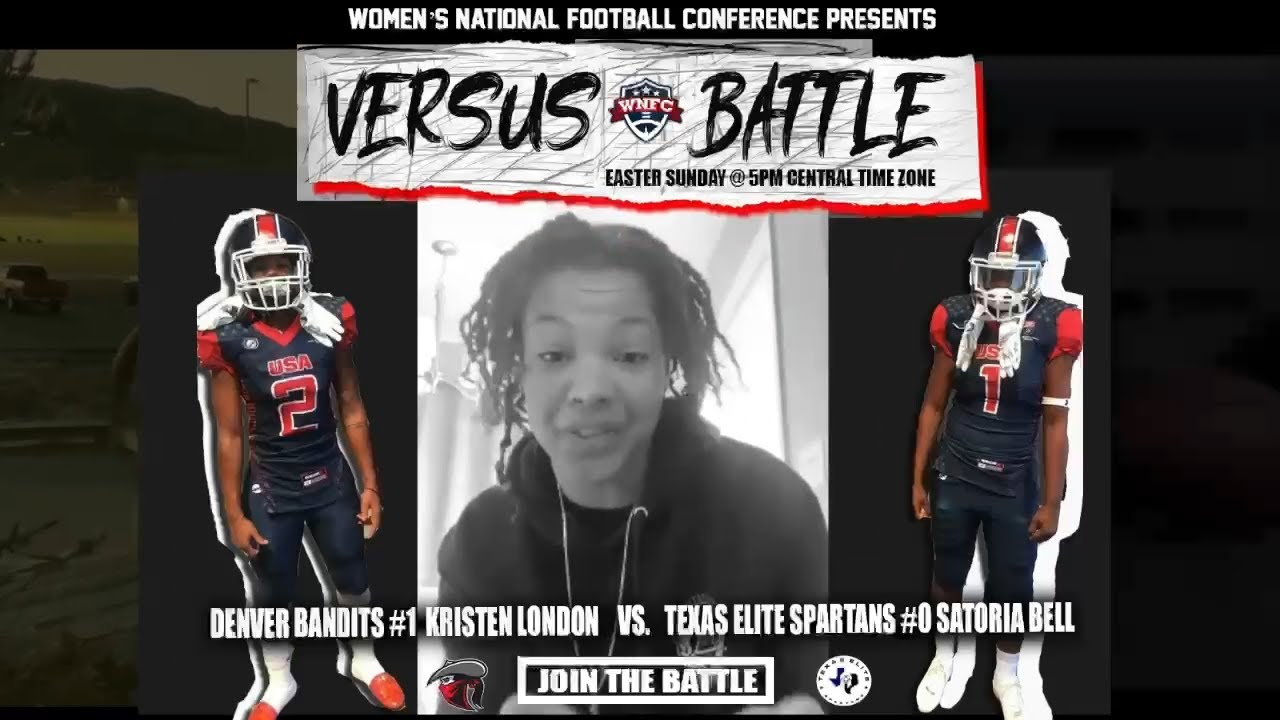 New Instagram Live Series: WNFC VERSUS BATTLE