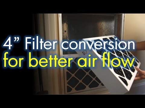 Furnace Filter Cabinet | Doovi