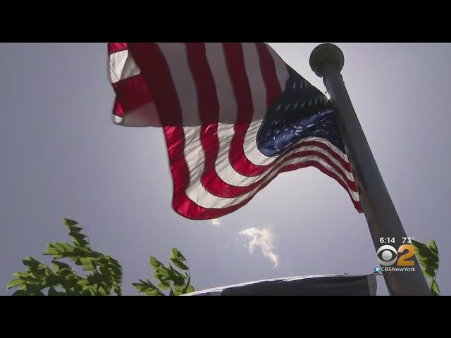 Flag Day Holds Special Meaning For Many Americans