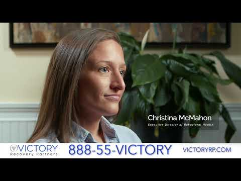 At Victory, you're not alone at fighting Addiction