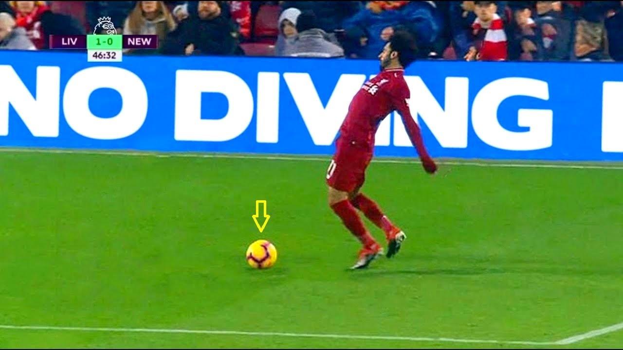 Photo of Quand le joueur de foot devient tricheur ! – الرياضة