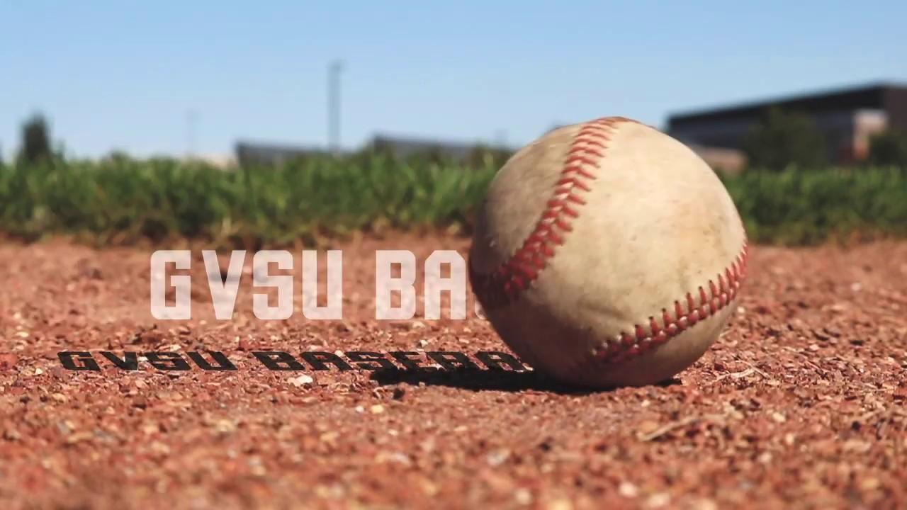 2019 GVSU Fall Baseball