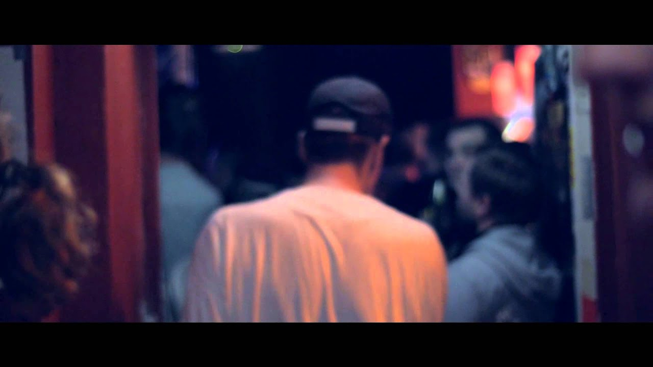 Download BANE - Final Backward Glance (Official Music Video)