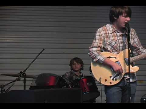The Stage Academy of Music - Ethan Dial