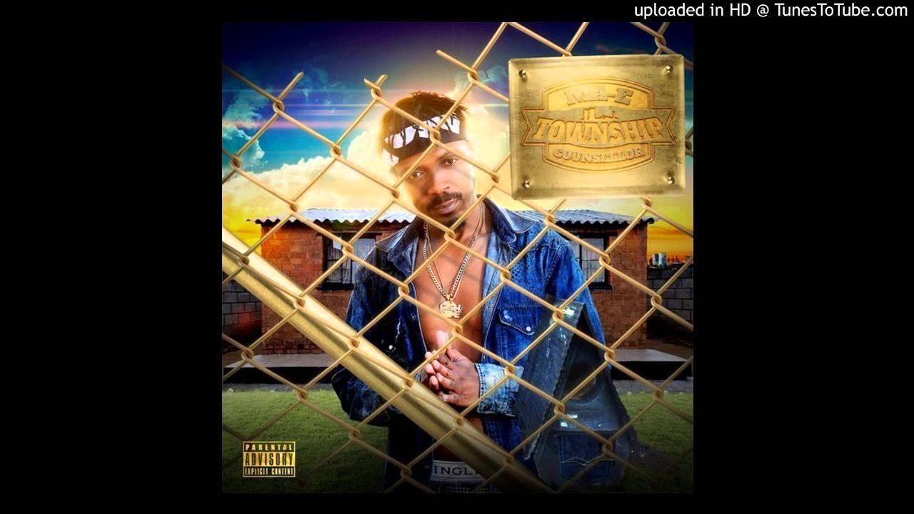 Download Ma-e - Lie 2 Me (feat. AKA)