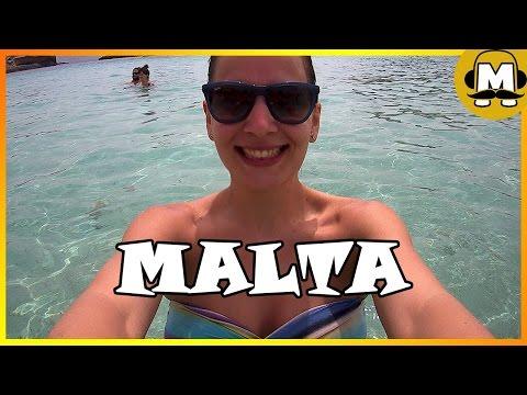 Malta 2017 [Travel Vlogs]