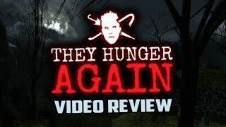 Mod Corner - They Hunger Again (v1.3)