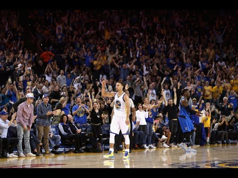 Stephen Curry's Most IMPOSSIBLE Threes of the 2018 Season (Regular and Postseason)