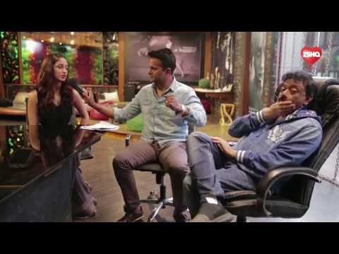Sid K In Conversation With RGV And Yami Gautam | #IshqKhulke With SidK