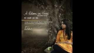 Download Hindi Video Songs - Dia Chakravarty - Sakhi Bhabona Kahare Bole সখী ভাবনা কাহারে বলে