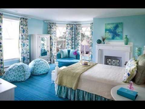 Best Design Idea : 40 Excellent Girl Bedroom Paint Colors