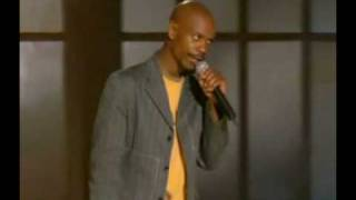 Dave Chappelle - Disney World
