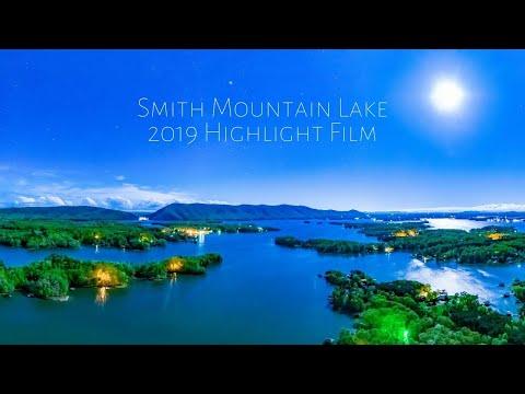 Smith Mountain Lake Best Of 2019