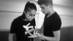 Ti prometto che un giorno partiremo - Fasma   Keos Dance Project