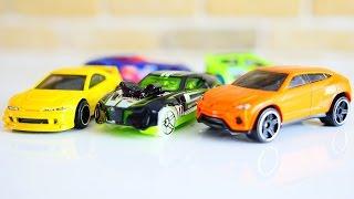 Конкурс с крутыми тачками Hot Wheels от Игробоя Адриана.