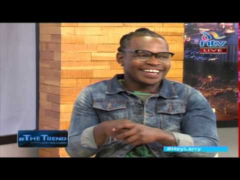 Timmy Tdat roasts a former school mate and gets all mushy over Anita - #theTrend