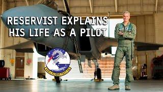 F-15 Pilot: Lt Col Dan Badia