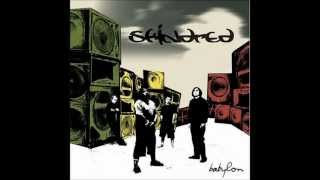 skindred - nobody (with intro, HQ)