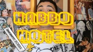 YO JUGABA HABBO HOTEL | Mike Flores  #Habbo #Gamer