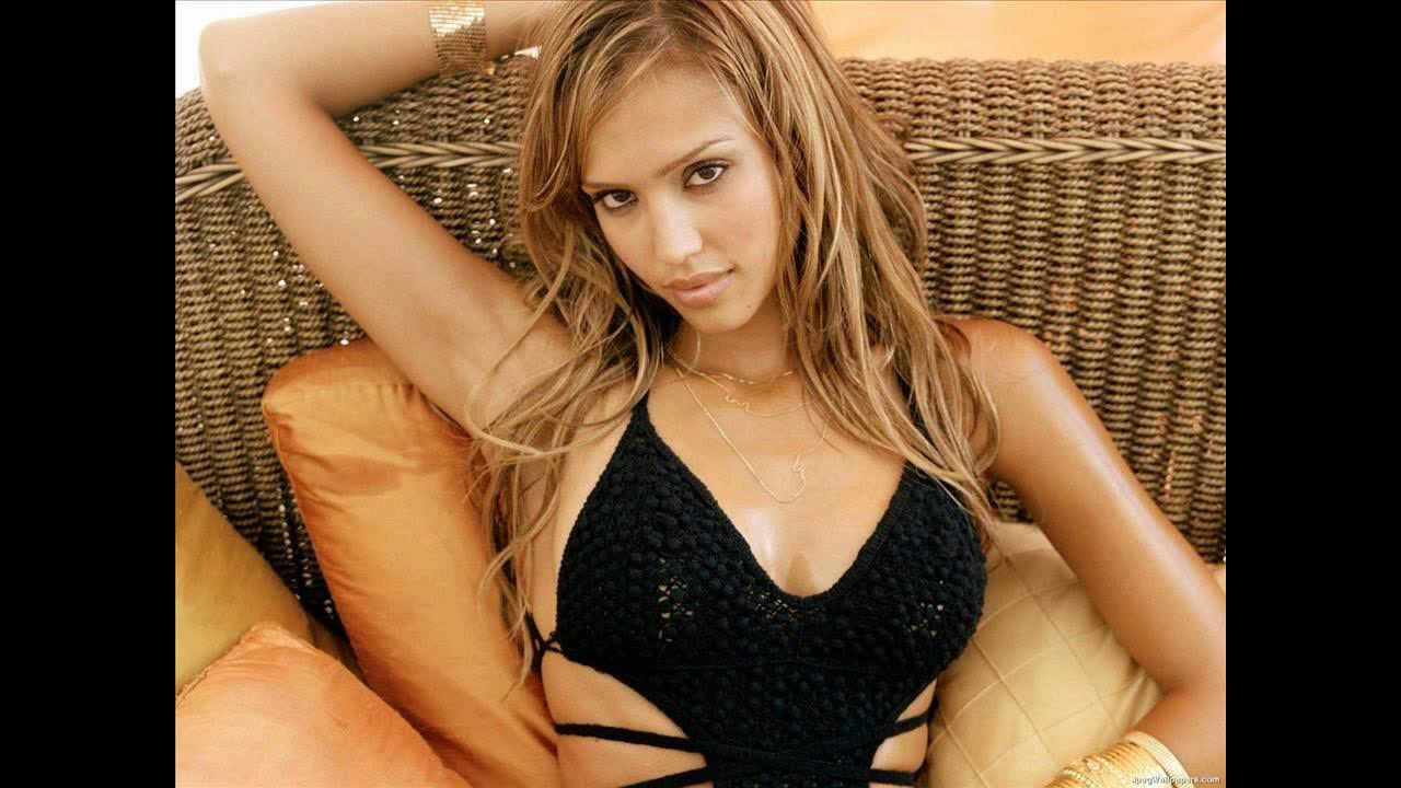 Fhm Sexiest Woman 2012 Jessica Alba 41 - Youtube-9030