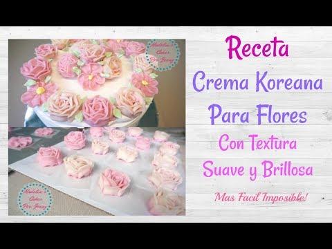 Decoración De Flores Con Excelente  Textura y Brillo